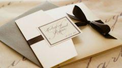 Каким бывает дизайн у свадебных приглашений