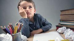Невнимательный ребенок: стоит ли беспокоиться