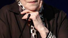 Толмачёва Лилия Михайловна: биография, карьера, личная жизнь