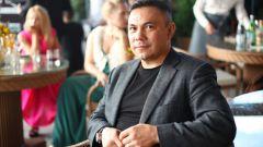 Константин Цзю: биография, творчество, карьера, личная жизнь