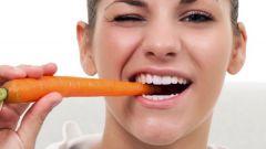 Продукты для зубов: список полезных и вредных