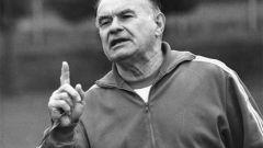 Бесков Константин Иванович: биография, карьера, личная жизнь