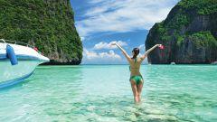 Отдых в Таиланде: пляжи, кухня