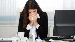 Как избавиться от аллергии на работу