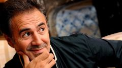 Хосе Гарсия: биография, творчество, карьера, личная жизнь