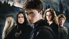 """Все части """"Гарри Поттера"""" по порядку: список и краткое содержание"""