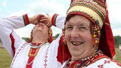 Мордовские языки: как выучить