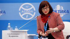 Кудряшова Елена Владимировна: биография, карьера, личная жизнь