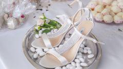 Что такое свадебные бонбоньерки