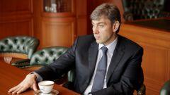 Сергей Галицкий: биография, творчество, карьера, личная жизнь