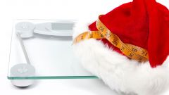 Как похудеть после длинных Новогодних праздников