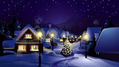 Как отметить праздник Рождества в 2019 году
