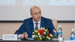 Антон Германович Силуанов: биография, карьера и личная жизнь