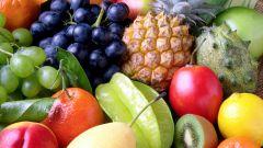10 самых популярных экзотических фруктов