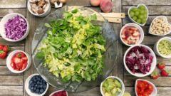 Пять эффективных продуктов, снижающих холестерин в крови
