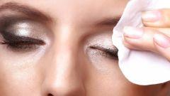 Как правильно снимать макияж: описание средств