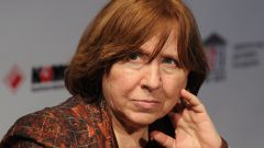 Светлана Александровна Алексиевич: биография, карьера и личная жизнь