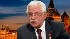 Александр Владимирович Руцкой: биография, карьера и личная жизнь