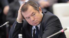Сергей Юрьевич Глазьев: биография, карьера и личная жизнь