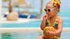 Как отдохнуть с детьми на море