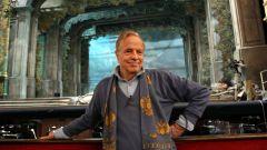 Франко Дзеффирелли: биография, творчество, карьера, личная жизнь