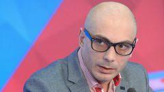 Армен Сумбатович Гаспарян: биография, карьера и личная жизнь