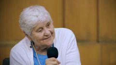 Юлия Борисовна Гиппенрейтер: биография, карьера и личная жизнь