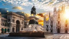 Какие достопримечательности посмотреть в Милане