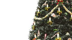 Как обновить елку на Старый Новый год