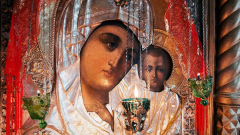 Мироточивые иконы: признанное чудо или вымысел?