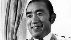 Юкио Мисима: биография, творчество, карьера, личная жизнь