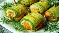 Как приготовить вкусные и полезные блюда из кабачков