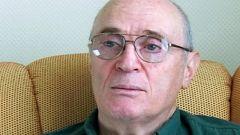 Павел Литвинов: биография, творчество, карьера, личная жизнь