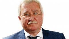 Игорь Ашурбейли: биография, творчество, карьера, личная жизнь