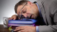 3 популярных причины усталости