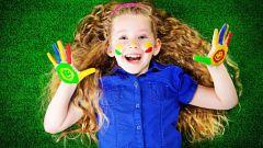 3 простых совета для развития детского творчества