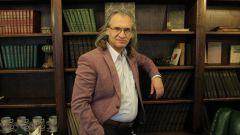 Сергей Тепляков: биография, творчество, карьера, личная жизнь