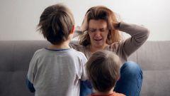 Как и что делать с истерикой ребенка