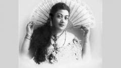Варвара Панина: биография, творчество, карьера, личная жизнь