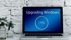 Как войти в центр обновлений windows 10