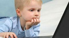 Как защитить ребенка от «плохого» в интернете
