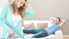 Как поддерживать чистоту дома, если муж – неряха