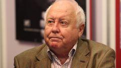 Михаил Любимов: биография, творчество, карьера, личная жизнь