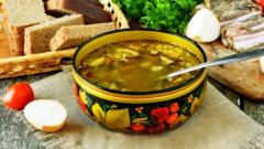 Как и почему популярен суп в России