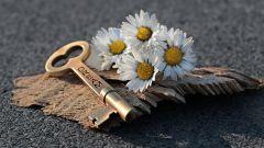 Приметы и суеверия о ключах