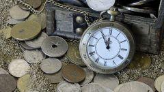 Приметы и суеверия о часах