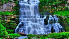 Самые завораживающие водопады мира
