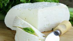 Как приготовить вкусный домашний сыр