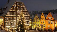 Топ-10 городов, которые стоит посетить зимой