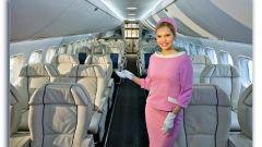 Какие места в самолете наиболее безопасные?